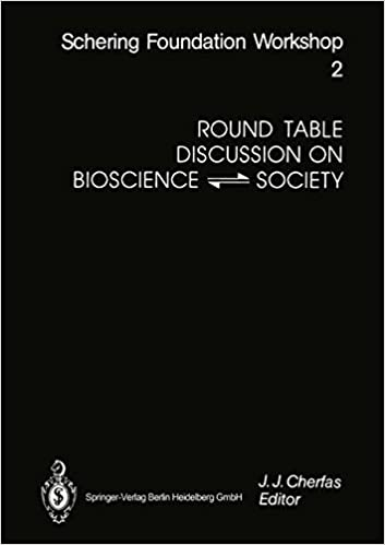 Descargar Libros Formato Round Table Discussion On Bioscience Society Epub Libres Gratis