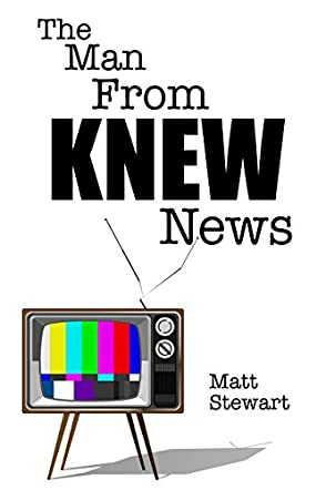 The Man From KNEW News