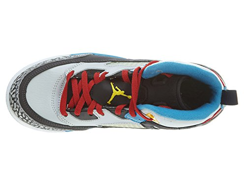 Nike Air Jordan Spizike Bordeaux Little Kids (PS) Boys Basketball Shoes  317700-070