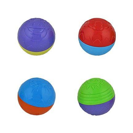 Fisher Price Drop 'n Roar Simba Replacement Balls (Ball Fisher Price Newborn)