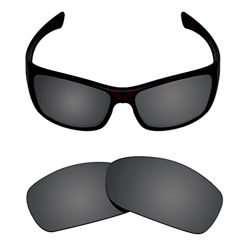 Kygear Anti-fading Polarized Replacement Lenses for Oakley Hijinx ()