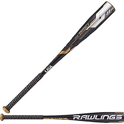Amazon.com   2018 Rawlings 5150 Alloy USA Baseball Bat (-11) (31in ... 1cc54cd80