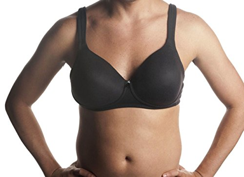 Classique Pocket Bra For Men Holds Silicone Breast Forms