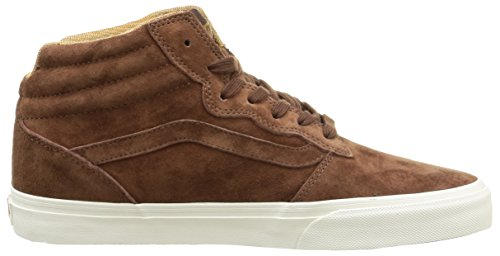 Vans Soil M MTE Homme Gum Baskets Potting Marron Hi Basses Milton rfrgqF