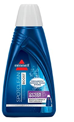 BISSELL OXYgen BOOST Portable Machine Formula, 32 ounces, 0801