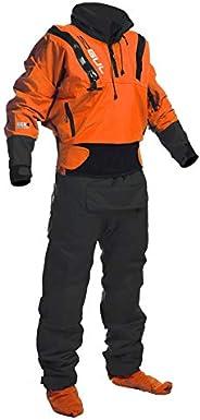 GUL TAW Kayak Drysuit 2021 - Orange - Canoeing Kayaking