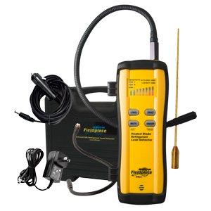 (Fieldpiece Heated Diode Refrigerant Leak Detector -)