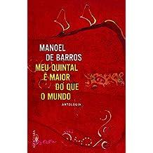 Meu Quintal e Maior do Que O Mundo (Em Portugues do Brasil)