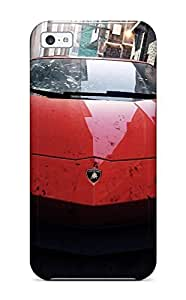 Excellent Design Lamborghini 2012 Nfs Most Wanted Case Cover For Iphone 5c