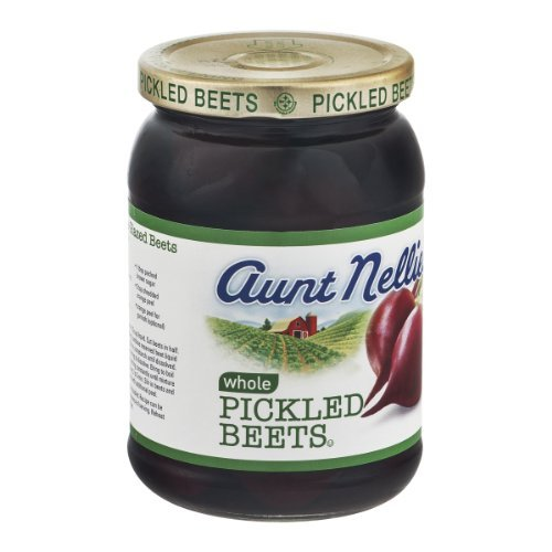 Whole Pickled (Aunt Nellies Beets Whole Pickled, 16 oz(us))
