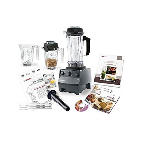 Vitamix 5200 Deluxe Set