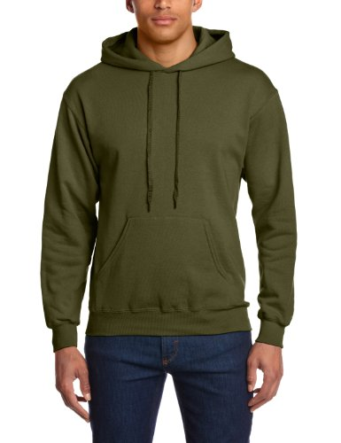 Fruit Hommes À Olive Of The 0 Capuche Loom62 Vert59 208 Sweat shirt pUGzMSVq