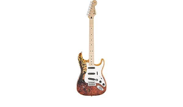 Fender Standard Stratocaster Guitarra eléctrica - Lozeau - árbol ...