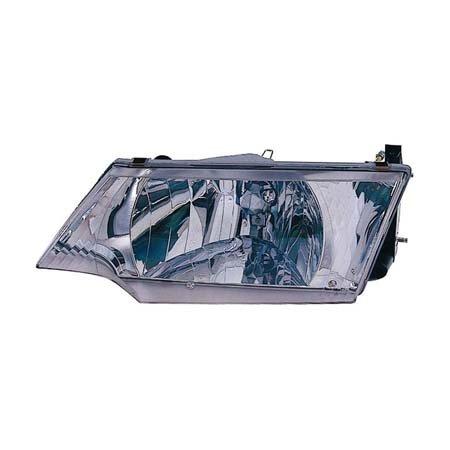 Fits Nissan Sentra 1999/200SX 1998 Headlight Assembly Driver -
