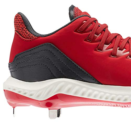 Bounce Icon Adidas Donna Red white carbon Power S7qUw