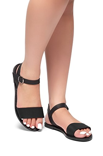 Herstyle Womens Keetton Ankle Sandals product image