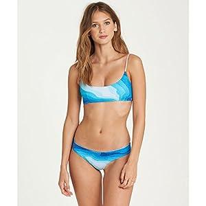 Billabong Women's Sea Trip Hawaii Lo Bikini Bottom, Multi, M