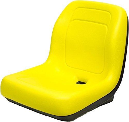 john deere garden tractor seat - 3