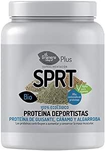 El Granero Sprt - 600 gr: Amazon.es: Salud y cuidado personal