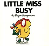 Little Miss Busy, Roger Hargreaves, 0843178124