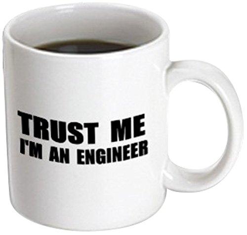 3dRose mug 195603 3 Engineer Engineering Transforming