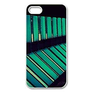 Toronto Blue Watercolor style Cover iPhone 5 and 5S Case