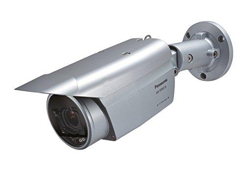 Panasonic WV-SPW312L IP security camera Indoor & outdoor Bullet Chrome security camera