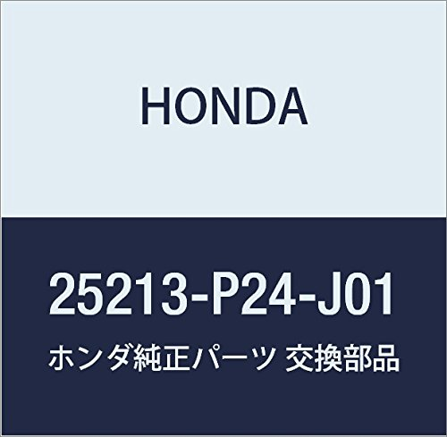 Genuine Honda 25213-P24-J01 Radiator Hose: