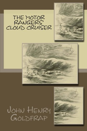 The Motor Rangers' Cloud -
