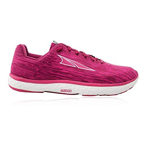 Altra - Zapatillas de Running de Tela para Mujer Morado Raspberry 38 EU Raspberry
