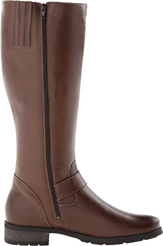 Mephisto Womens Ombeline Riding Boot Brown Garnier xjeMQJw