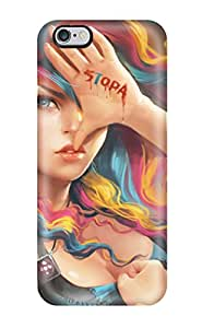 Hot Tpye Stop Sopa Case Cover For Iphone 6 Plus