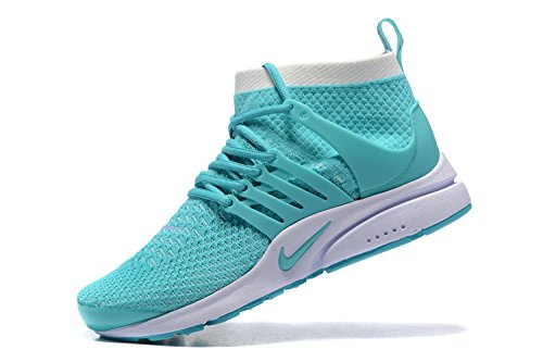 fa7cbc1d6bf2 Nike Men s Air Presto Ultra Flyknit Polyester Running Shoes