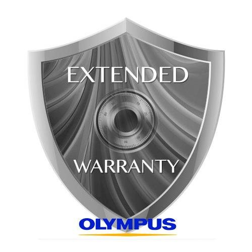 olympus extended warranty - 3