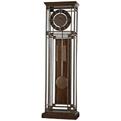 Howard Miller 615-050 Tamarack Floor Clock