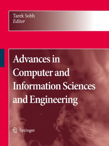 Advances in Computer and Information Sciences and Engineering (Tapa Blanda)