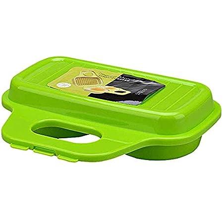 AOVITY - Huevera para microondas, lavavajillas, sin BPA ...