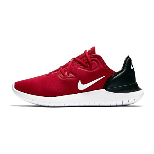 Fitness Scarpe Hakata Red Multicolore Uomo black 601 Gym NIKE White da wtq1RU51cx