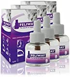 Feliway Refills for Diffuser 3 PACK (144 ml)