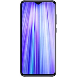 Xiaomi Redmi Note 8 Pro (64GB, 6GB) 6.53″, 64MP Quad Camera, Helio G90T Gaming Processor, Dual SIM GSM Unlocked – US & Global 4G LTE International Version (Pearl White, 64 GB)