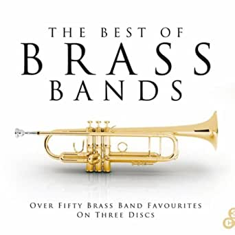 The Best of Brass Bands