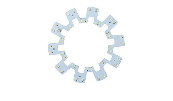 Aolyty - Juego de bombillas LED de repuesto para lámpara de ...