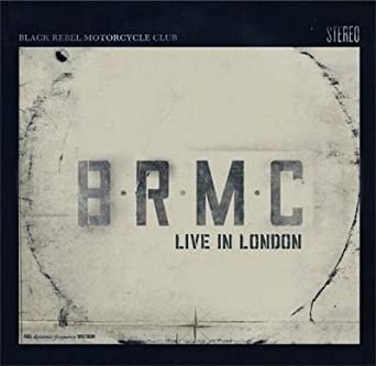 Image result for black rebel motorcycle club london