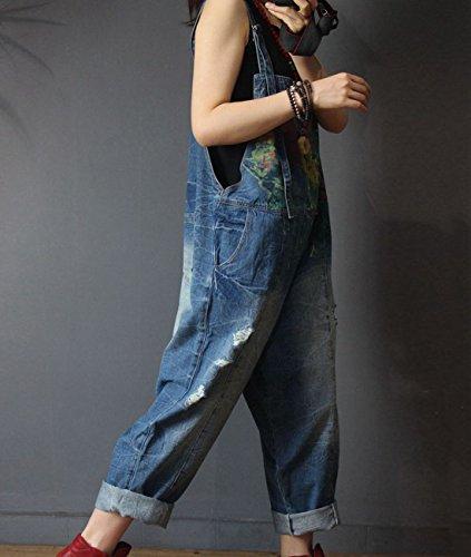 Jeans Bleu 42 Yesno L Femme Jean Khaki 40 Linen gw7qWCH