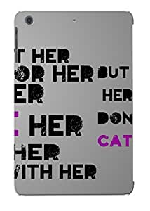 96007bf3088 Snap On Case Cover Skin For Ipad Mini/mini 2(love Romance Mood Quote Music )/ Appearance Nice Gift For Christmas