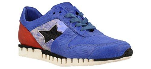 AS.98 Klein Blue Slipper 972,101 Blue