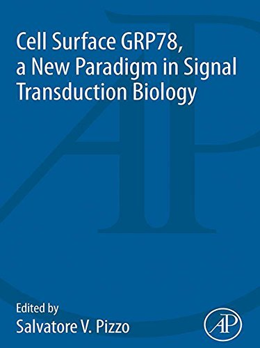 a New Paradigm in Signal Transduction Biology ()