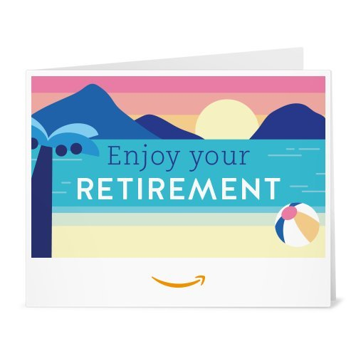 Enjoy Your Retirement Print at home link image