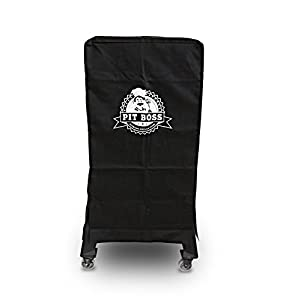 Pit Boss Grills 73350 Electric Smoker Cover, Black from legendary Dansons, Inc