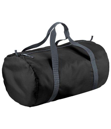 BagBase BagBase Packaway Packaway Barrel Black BagBase Black Bag Packaway Bag Barrel Bag Barrel g0EFYnwq